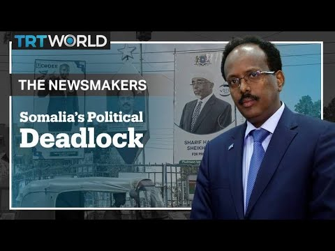 The Newsmakers Speaks With Somalia's Foreign Minister