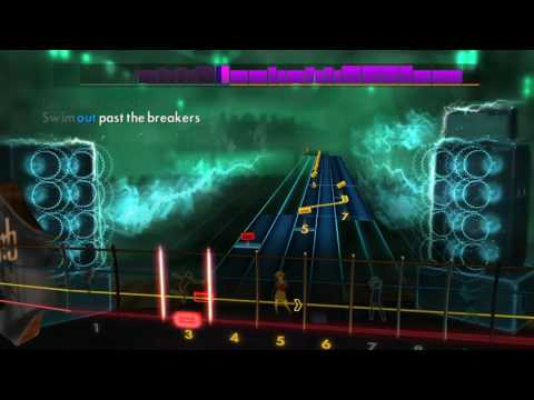 Everclear - Santa Monica (Rocksmith 2014 Bass)