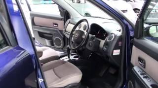 Mazda Verisa 2004 1 5L Auto