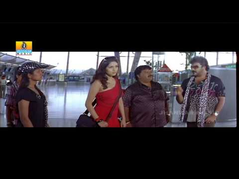 Ravichandran Comedy Scene - Mallikarjuna