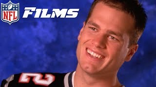 Tom Brady: Childhood Baseball Player to Super Bowl MVP | NFL Films