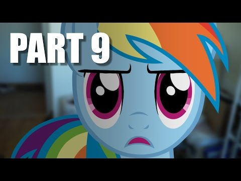 Rainbow Dash's Precious Book - Part 9 (MLP In Real Life)