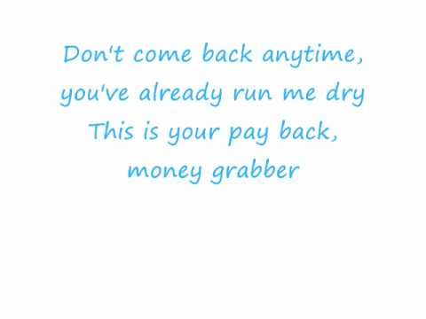 Money Grabber - Fitz & the Tantrums with lyrics