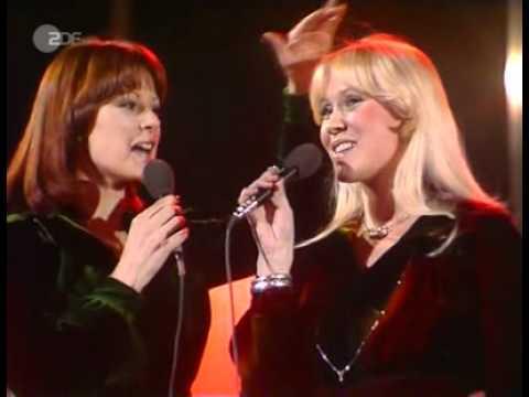 Abba - Mamma Mia (Live Disco 1976)