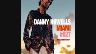 Danny Howells Global Underground 027: Miami CD Two - Track 08 - Boogie Drama - Stalker