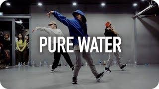 Pure Water - Mustard, Migos / Yoojung Lee Choreography