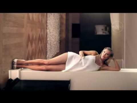 ESOTIQ Formula Push Up Serum Joanna Krupa - TV commercial!!
