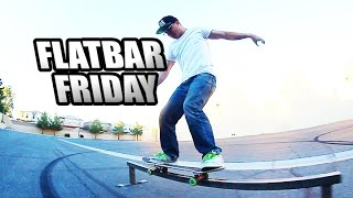 FLATBAR Run N Guns (Tic Tak Edition)
