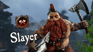 [Vermintide 2] Slayer, The Short & Shirtless