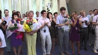 Видео на свадьбу в Самаре. Обзорный ролик.