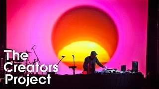 Synesthesia at The Sydney Opera House | The Making of Sound + Vision