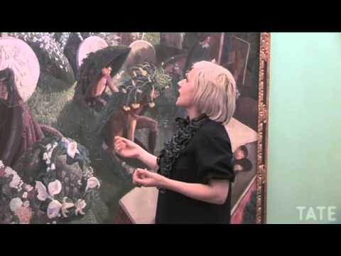 TateShots: Stanley Spencer