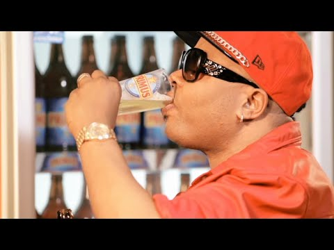 JB Mpiana - Petite Ya Quartier (Clip Officiel)