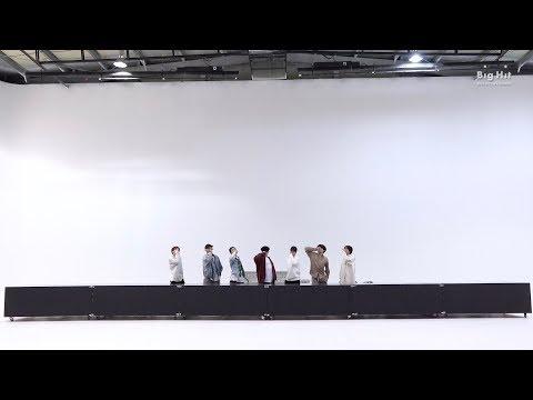 [CHOREOGRAPHY] BTS (방탄소년단) 2019 MMA 'Dionysus' Dance Practice