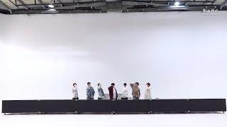 Download [CHOREOGRAPHY] BTS (방탄소년단) 2019 MMA 'Dionysus' Dance Practice