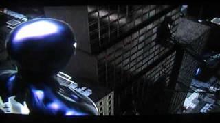 spider-man : le règne des ombres - fin anti-héros