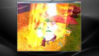 神々の戦争、「ゴッズウォー」のプレイ動画の一部を大公開!