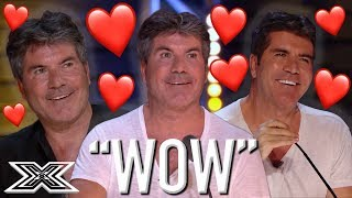 Simon Cowell LOVES These X Factor Auditions | X Factor Global