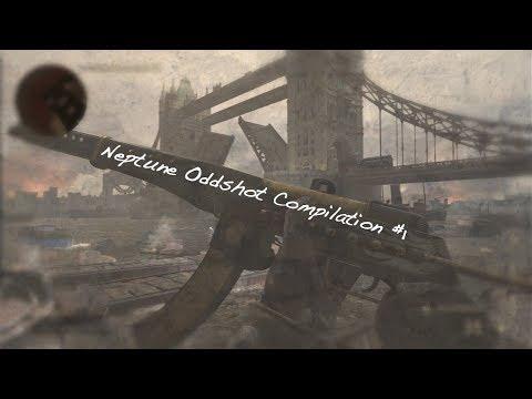 Neptune Oddshot Compilation #1
