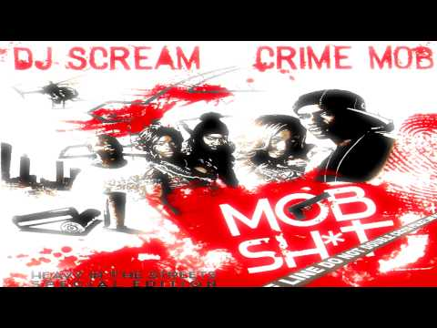 Crime Mob 2nd Look