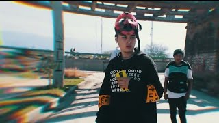 DG - P4'RRIBA [Video oficial] Shot by: Nachproducciones