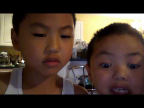 Kale & Konnor Cover Justin Bieber's That Should Be Me