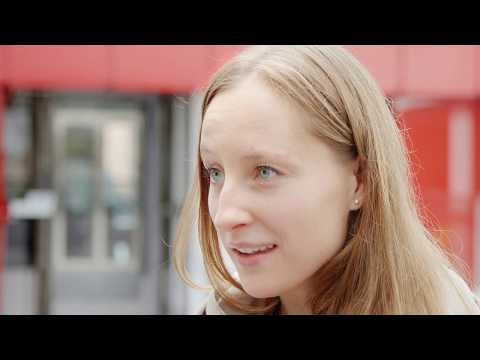 MSc IHRM and Comparative Industrial Relations experience: Sarah Aurnhammer, Germany
