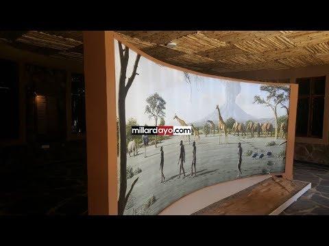 OLDUVAI GORGE: Mtaalamu kaeleza NYAYO za binadam wa kwanza zilivyopatikana