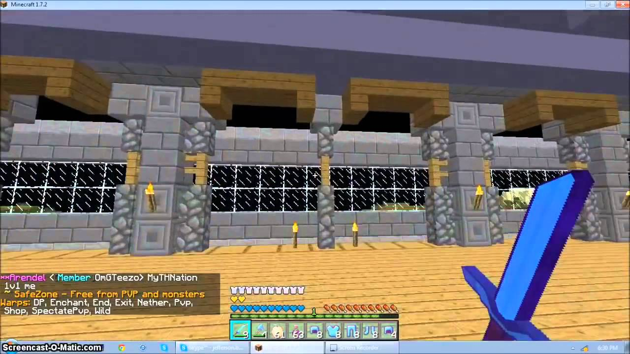 #poudlard+rp+minecraft+ip+ts3+servers #poudlard+rp