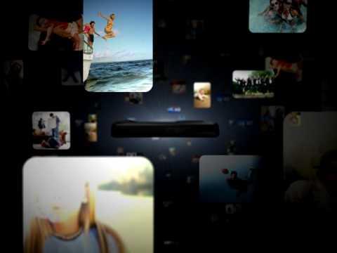 Samsung Pixon (M8800) - new video