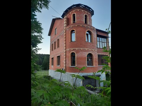Смотреть Дом кирпичный 400 кв.м.