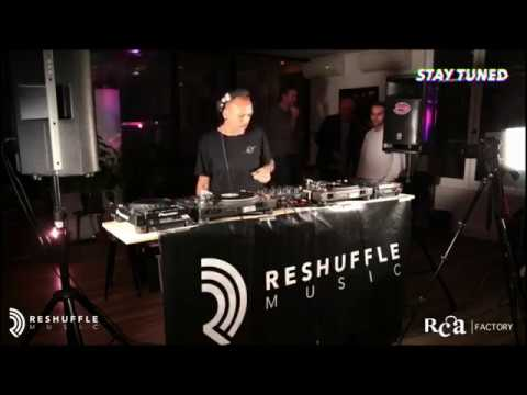 [STAY TUNED] DJ Koolt | Live Stream by Reshuffle Music & RCA Factory