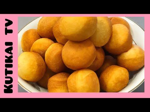 Мега Супер Воздушные Баурсаки. Как приготовить казахские Баурсаки. Рецепт очень простой и вкусный.