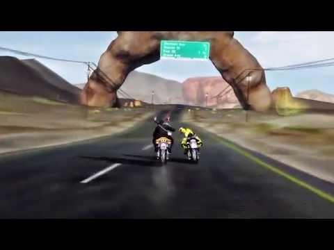 Download Road Rash