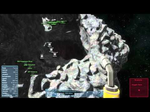 HD New Space engineers survival (Season 3) episode 6 part 1 of 2 (Calm before the storm)