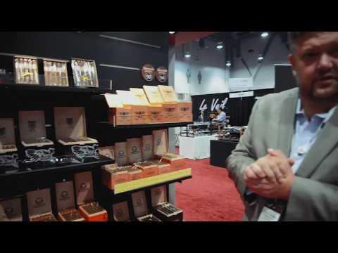 A Look at Asylum Cigars