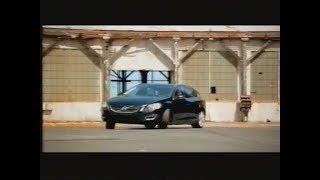 Volvo v60 ad 2011