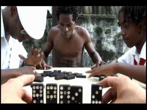 X Alfonso (Cuba) -Domino