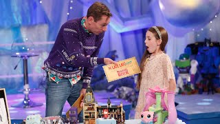 Sophie Gets A Special Surprise On The Toy Show | The Late Late Toy Show 2019 | RtÉ One
