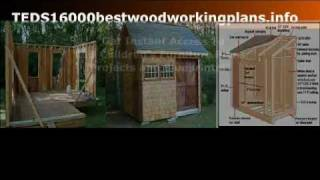 Best Woodworking Plans On The Internet