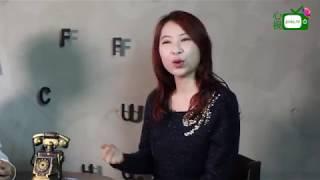 【心視台】香港婚姻及家庭治療師 楊雪盈姑娘-香港的婚姻年歲/女士遲婚容易畀人呃!