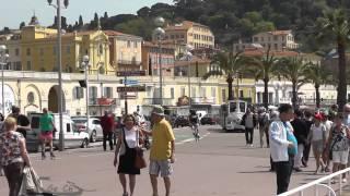 видео Шоппинг на Лазурном берегу Франции в торговом центре Cap 3000. Отдых во Франции на море совмещенный с шоппингом.