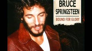 Bruce Springsteen - Does This Bus Stop At 82nd Street (Live Broadcast April 1973)