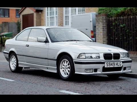 1998 bmw e36 316i m3 sport starting up engine exhaust test drive review youtube. Black Bedroom Furniture Sets. Home Design Ideas