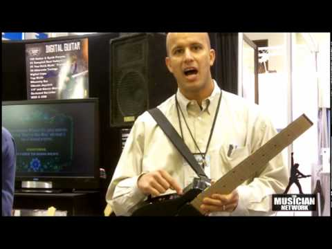 WINTER NAMM 2010 - YOU ROCK GUITAR - PT 2