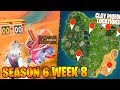 """GET A SCORE OF 3 ON DIFFERENT CLAY PIGEON SHOOTERS """" GUIDE """" SEASON 6 WEEK 8 CHALLENGES"""