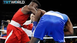 Nigeria Boxing: Boxing making a comeback after years of absence
