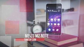 видео Опыт эксплуатации смартфона Meizu M2 Note