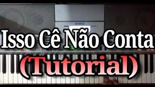 Baixar Tutorial da música Isso Cê Não Conta - Bruno e Marrone (Acordeon Kontakt)