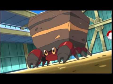 pokemon evolution chart:dwebble=crustle - YouTube